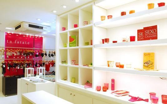 O PVC nos produtos eróticos