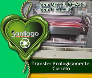 Parceria MOLÉCULAS e Santiago Transfer