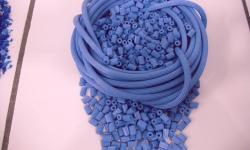O que é um Espaguete de PVC?